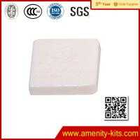 China 8g hotel soap and shampoo on sale