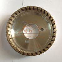 Best Guangzhou supplier bowl-shaped diamond grinding wheel for glass wholesale