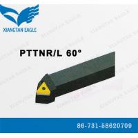Buy cheap Solid Carbide Tools (PTTNR/L) from wholesalers