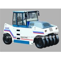 Best Pneumatic Road Roller XG6262P 26 T with air conditioner cabin and 29500kg weight wholesale