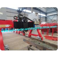 Best Semi Trailer Horizontal Gantry Welding Machine For Vehicle Industry wholesale