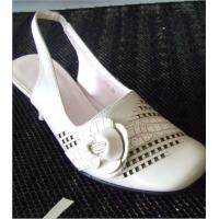 Best Laser Cutting Engraving Marking of Leather Shoes wholesale