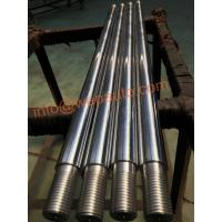 Best Induction hardened and hard crome plated bars of bearing steel SUJ2 steel wholesale
