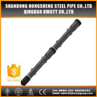 Best push fit system sonic logging pipe for UAE market wholesale