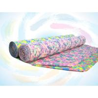 China 100% Polypropylene Printed Non Woven Fabric For Packaging Bags / Garment / Shoes wholesale
