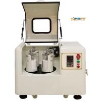 Best CE Proved 1L Lab Ball Mill High Speed Rotation Fast Laboratory Grinding Mill wholesale