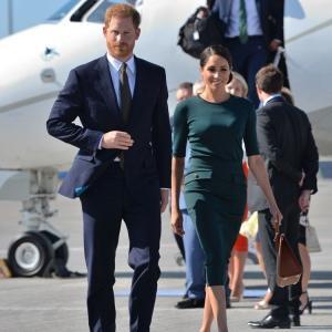 Cheap Harry Princess Megan Dark Green Two Piece Suit Elegant Summer Midi Length Skirt for sale