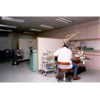 China Prefab Steel Buildings for Hospital/Clinic with Panelized Wall System on sale