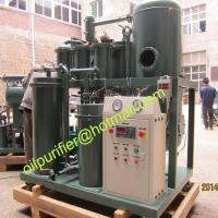 China Lubricating Oil Purifier, Hydraulic Waste Oil Recycling Plant, Purify Oil on sale