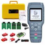 Best OBDSTAR X-100 PRO Car Key Programmer 4G TF Card For IMMO Odometer OBD Software wholesale