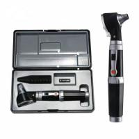 Best CE ISO Approved LED Diagnostic Equipment Medical Devices Portable Fiber Optical Otoscope wholesale