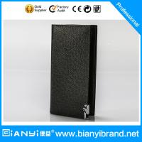 Best Fashion wholesale organized man leather purse OEM leather wallet wholesale