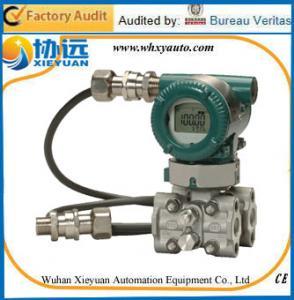 China YOKOGAWA cheap pressure transmitter strain gauge pressure transmitter on sale