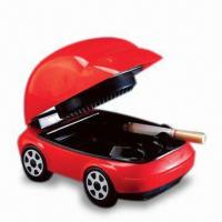 Best USB Smokeless Ashtray with Red LED Headlights and 2 x AA Batteries wholesale