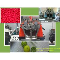Best Custom 50 / 60HZ Paintball Encapsulation Machine With PID Control wholesale