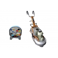 China Dia Cast Gear Box Concret Floor Grinder Planetary System 3 Phase on sale