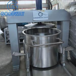China Garri Processing Equipment Gari Processing Plant on sale