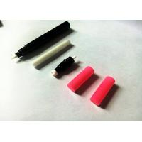 Cheap Double Head Eyeliner Pencil Packaging Seal Pen ABS Material Customizable Colors for sale