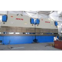 Buy cheap CNC Tandem 1000 Ton Press Brake For Electric power communication industry WIth ISO product