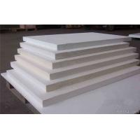 Best Lightweight Insulating Refractory Lining Ceramic Fiber Board For Industrial Furnace wholesale
