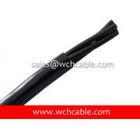 China 600V Fire Proof Instrument TPE Control Cable UL20328, UL20329, UL20863, UL20904 UV Resistant on sale