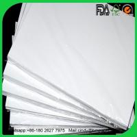China 23*36inch Gloss Art Paper- 100gsm art paper price on sale