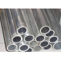 China Al - Mg - Si Alloy Thin Wall Aluminum Tubing Good Shape Processing Performance on sale