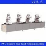 Best PVC Window Machinery / Four Head Welder wholesale