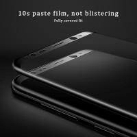 Best OEM 2.5D Anti Glare Glass Screen Protector For Samsung Galaxy S8 Easy Installation wholesale