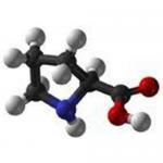 Best White crystals AJI92 Food Grade Amino Acids L-Proline Molecular Weight: 115.1300 wholesale
