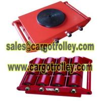 Best Moving load skates structure and pictures wholesale
