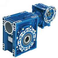 Best NMRV25/40 Ratio 300/600/1500 gearbox cover worm gear box wholesale