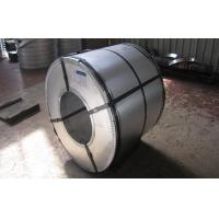 Cheap Regular Spangle Hot Dipped Galvanized Steel Coils 914 - 1250mm Width for sale