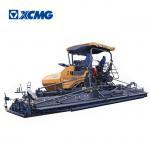 Best RP403 75KW 12840kg Mini Road Concrete Pavers / Asphalt Paving Machine wholesale