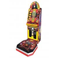 China Sport Exciting Game Arcade Coin Operated Games Spider Stomp Theme Optional 3 Levels easy normal difficult on sale