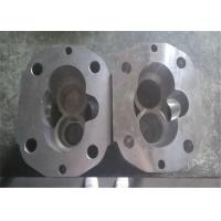 Best Architecture Aluminium Die Casting Auto Parts With ISO 9001 Certification wholesale