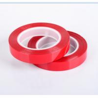 Best Red Paper Splicing Tape In Variety Of Carriers With Different Adhesive Systems wholesale