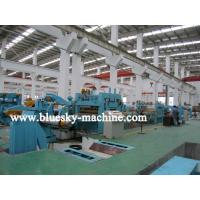 Best high speed cut to length line wholesale