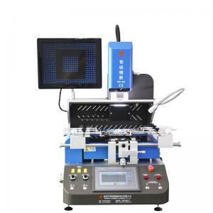 China Manufacture Professional SMT Machine BGA Rework Station wds650 Motherboard Repair Welding Machine on sale