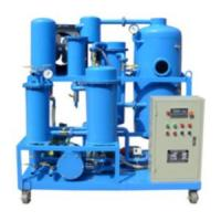 Buy cheap Vacuum hydraulic Oil Purifier Series TYA-A from wholesalers