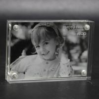 Buy cheap High quality Acrylic photo frame with very good prices! from wholesalers