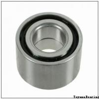 China Toyana 28580/28521 tapered roller bearings on sale