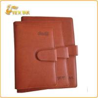 Best Business Leather Notebook Organizer wholesale