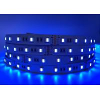 Best 5050 RGBW LED Flex Strip Rope Light 5 Colors For Decoration 50000 Hours Lifetime wholesale