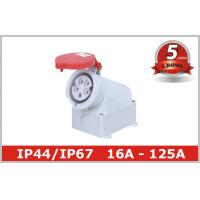 China Industrial Electrical Outlets on sale