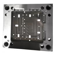 China High Precision InjectionMoldBase / OEM Injection Mould Base Industrial on sale