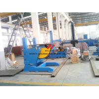 Best Custom SHB Lifting Pipe Welding Positioners Loading ,VFD Rotary Pipe Welding Equipment wholesale