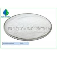 China 99% Anabolic Steroids Hormone Powder Test E / Testosterone Enanthate Cas 315-37-7 on sale