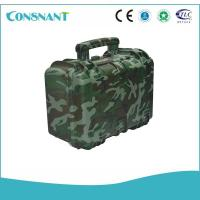 Best AC/DC Solar Power Inverter , Pure Sine Wave Power Inverter Easy Carry Luggage Backup Power wholesale