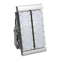 China 14400 Lumens Led Tunnel Lights Tunnle Fixture 120w High Power 4000k 6000k Non Dimmable on sale